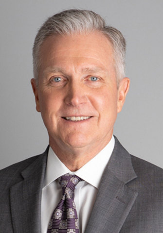 Toshiba Elevates Larry White to Chief Operating Officer (Photo: Business Wire)