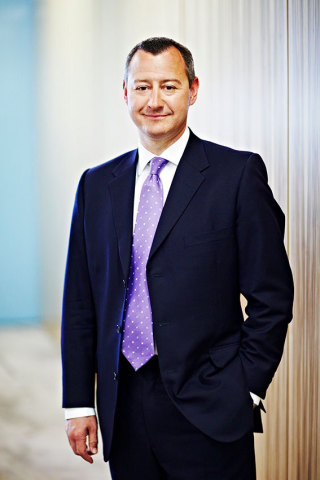 Duncan Owen, new Non-Executive Director at RE5Q (Photo: Business Wire)