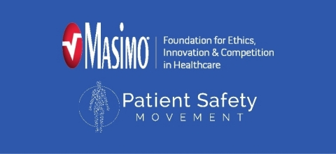 Masimo Foundation for Ethics, Innovation and Competition in Healthcare Pledges Their Support for the Next Five Years (Graphic: Business Wire)