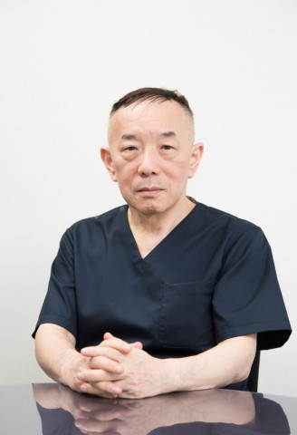 Dr. Ryusuke Fujiki (Photo: Business Wire)