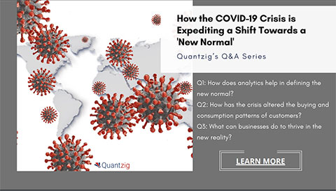 How the COVID-19 Crisis is Expediting a Shift Towards a 'New Normal'
