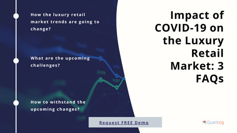 Impact of COVID-19 on the Luxury Retail Market: 3 FAQs