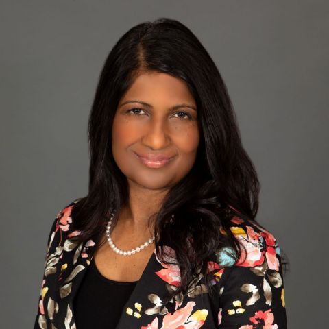 Rajini McRae, President of PureFacts Financial Solutions (Photo: Business Wire)