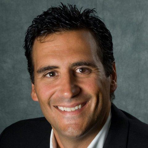 Patrick Ghilani, CEO, MRI Software (Photo: Business Wire)