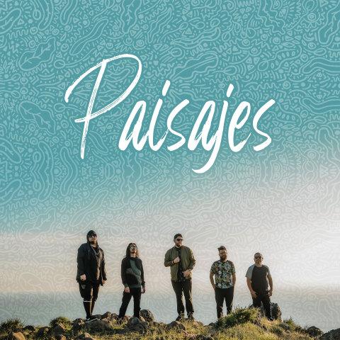"""La artista Nosis lanzará """"Paisajes"""" el 16 de abril. (Graphic: Business Wire)"""