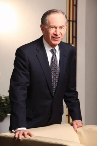 Frank Newman has served as Deputy Secretary of the U.S. Treasury and as Chairman and CEO of two major banks. He earned his BA, magna cum laude in Economics, at Harvard University. (Photo: Business Wire)