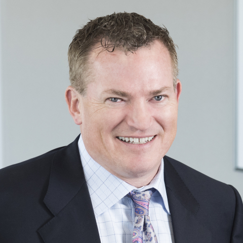 Steven Sauer to Lead Toshiba Business Solutions (Photo: Business Wire)