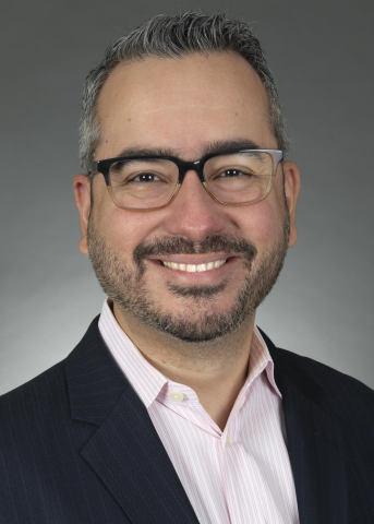 Anadarko alumnus Jose Silva joins Revo's board of directors (Photo: Business Wire)