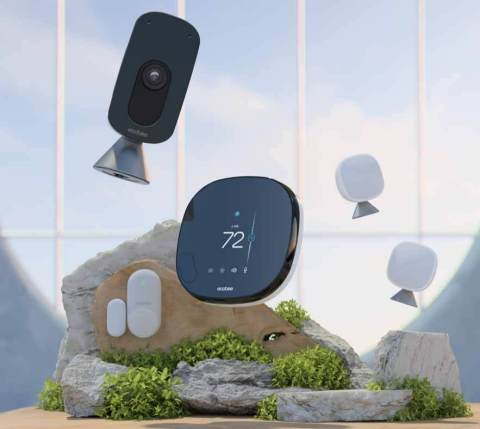 ecobee Bundle (Photo: Business Wire)