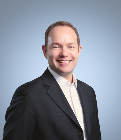 Rob Gilby was appointed Executive Vice President & Managing Director, International at Age of Learning, and will manage and grow the business internationally (Photo: Business Wire)