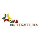 SAB logo.'