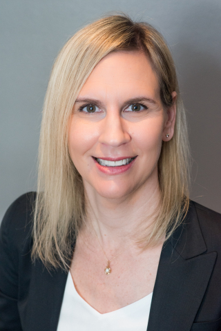 Kelli Wilson, assistant vice president of Infrastructure and Operations at The Standard. (Photo: Business Wire)
