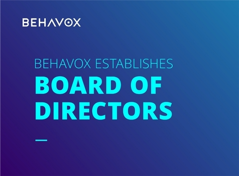 Behavox Names Prominent Industry Leaders to Board of Directors (Graphic: Business Wire)