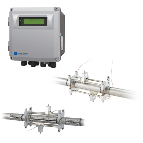 Flow Meters for Steam (Photo: Business Wire)
