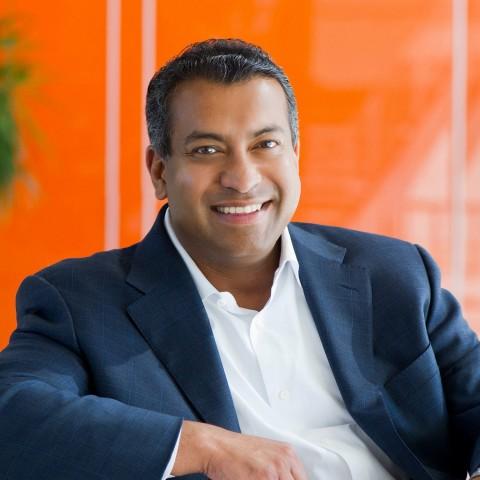 Rajiv De Silva Joins Covis Pharma as Chairman of the Board of Directors (Photo: Business Wire)