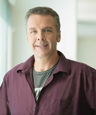 Dave Ward, CEO of PacketFabric (Photo: Business Wire)