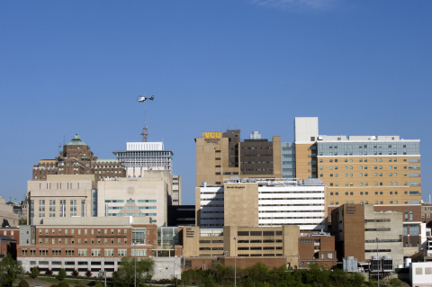 VCU Health System (Photo: Business Wire)