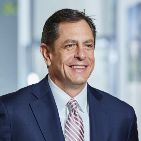 Crenlo CFO John Lenga Jr. (Photo: Business Wire)