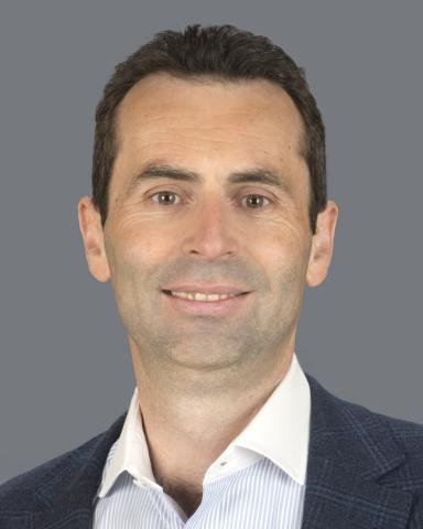 Ross Brewer, Strategic Advisor Focused on EMEA (Photo: Business Wire)
