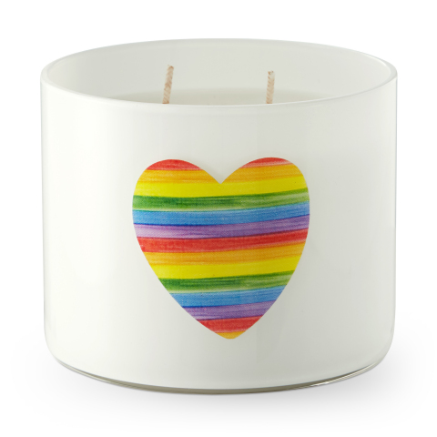 The Trevor Project Candle Now Available at Williams Sonoma (Photo: Business Wire)