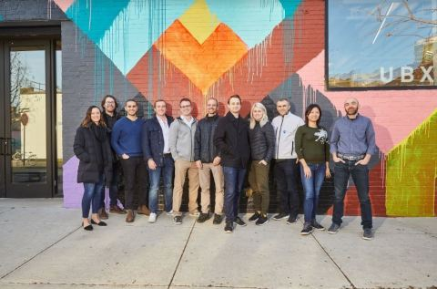 URBAN-X Cohort 07 Founders (Photo: Business Wire)