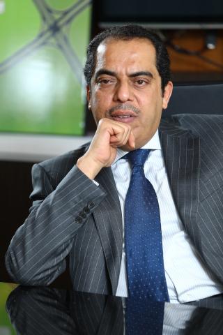 Mr. Abdulaziz Hamad Aljomaih, Founding Principal Investigator, AJ Vaccines (Photo: Business Wire)