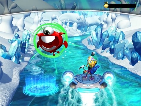 Immersive gameplay experience challenges attention and focus on multiple tasks at the same time (Photo: Business Wire)