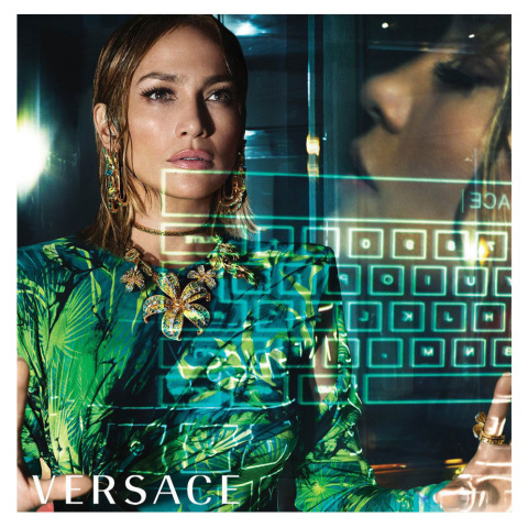 VERSACE (Photo: Business Wire)