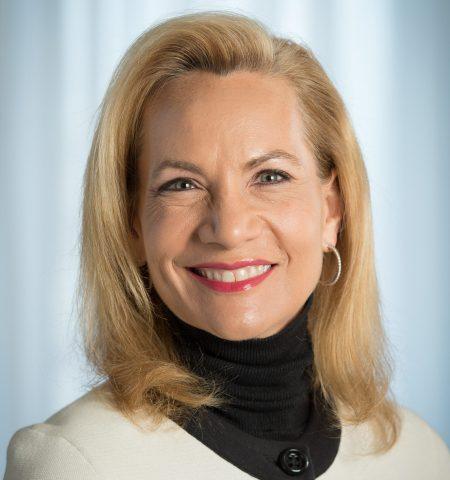 Lori Ryerkerk (Photo: Business Wire)