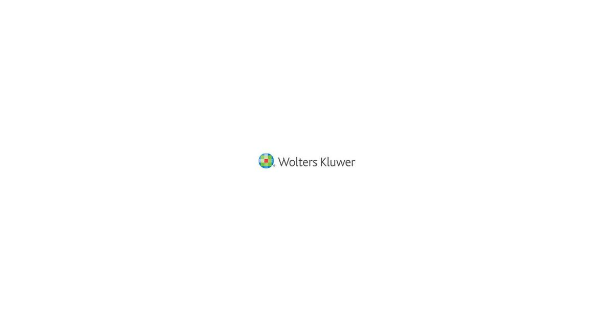 Wolters Kluwer, IBM to Co-Host Regulatory Change Management Webinar