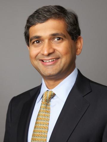 Deepak Nath, PhD, President, Laboratory Diagnostics, Siemens Healthineers (Photo: Business Wire)