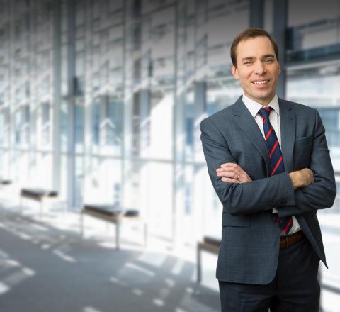 Joseph Tess, Managing Director, Chicago, IL (Photo: Business Wire)