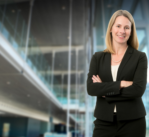 Casey Ballard, Managing Director, Houston, TX (Photo: Business Wire)