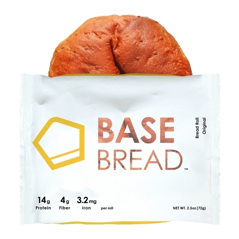 Base Bread (Photo: Business Wire)