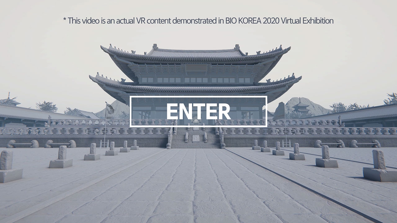 """BIO KOREA 2020 goes fully digital from May 18 09:00 to 23 18:00. BIO KOREA Organizing Committee has taken its final measures to execute a full digitalization of the event considering the health and safety of its participants and prevention of the further spread of COVID-19 ultimate importance above all other matters concerned. Under the main theme """"A New Paradigm in the Age of Data Science"""", BIO KOREA 2020 will be held as an online convention, maintaining its five main programs consisting of Conference, Business Forum, Exhibition, Invest Fair, and Job Fair. This pioneering move will greatly enhance the efficiency in terms of time and effort put in by the presenters and all other participants for the preparation and operation of BIO KOREA 2020. BIO KOREA is a place of practical business correspondence as well as international information and technology exchange, invigorating the bio industry. You can participate on BIO KOREA 2020 Official Website: www.biokorea.org."""