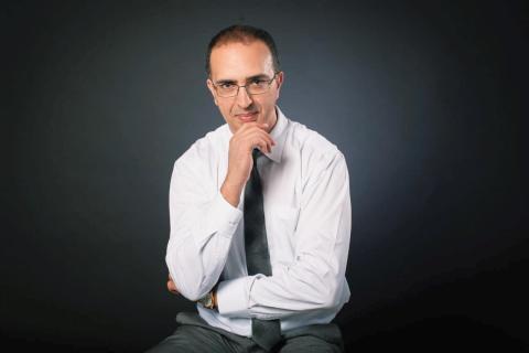 Dr Mohammed Benabid (Photo: IMIS)