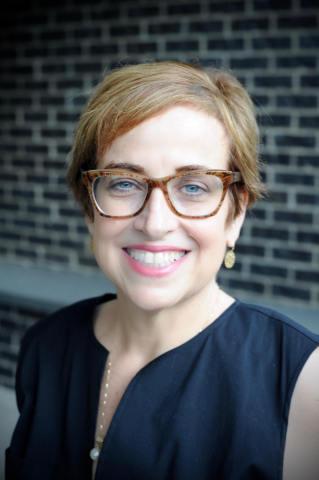 Elissa Fink - Saviynt (Photo: Business Wire)