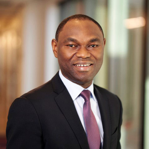 Dr. Kingsley Obiora (Photo: Business Wire)