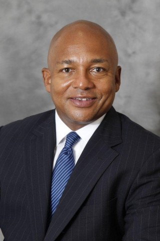 Lester Owens, Head of Operations at Wells Fargo (Photo: Business Wire)