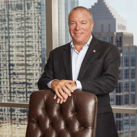 Barry Shevlin, Sr. Managing Director at Skyway Capital Markets (Photo: Business Wire)
