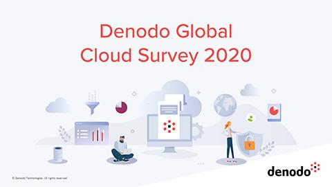 Denodo Cloud Survey 2020 Key Findings