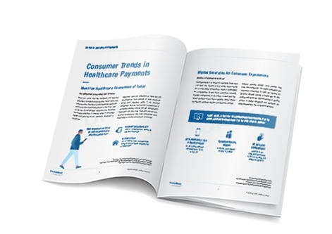InstaMed's Tenth Annual Report Finds High Consumer Demand for Digitization in Healthcare Payments (Photo: Business Wire)