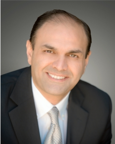 Dr. Keith Bhatia (Photo: Business Wire)