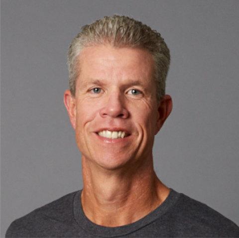 Gene Fay, CEO, ThreatX (Photo: Business Wire)
