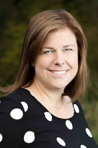 Proven tech marketing executive Amy Frampton joins BambooHR as Head of Marketing. (Photo: Business Wire)