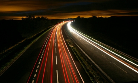 Fluor will provide services as part of the Smart Motorways Alliance for Highways England (Photo credit to Highways England)