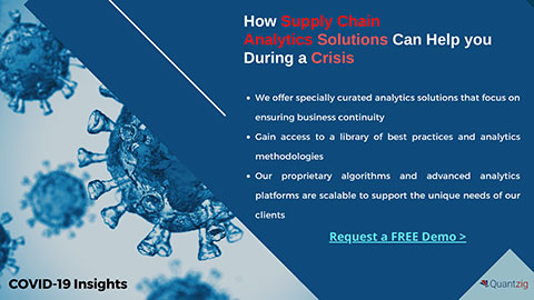 Supply Chain Analytics Engagement