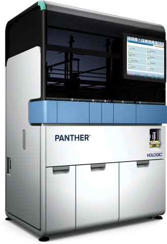 Panther® system (Photo: Business Wire)