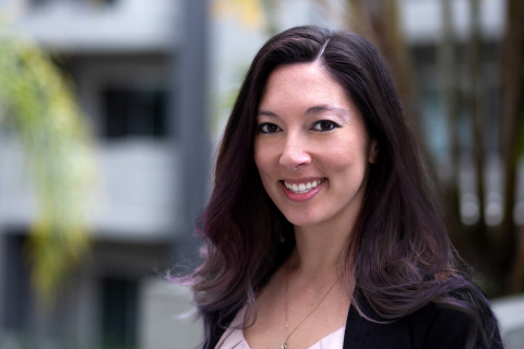 Stephanie Kyoko McKinnon (Photo: Business Wire)