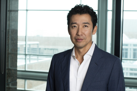 Jun Oh (Photo: Business Wire)